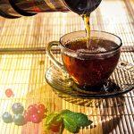 Trink dich schlank – Wie Tee Deinem Körper beim Abnehmen hilft